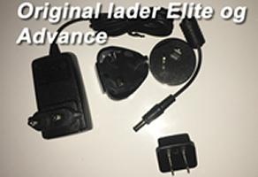 Elite lader 2
